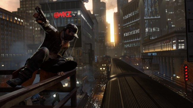 Watch Dogs Scheduled For May/June Release?