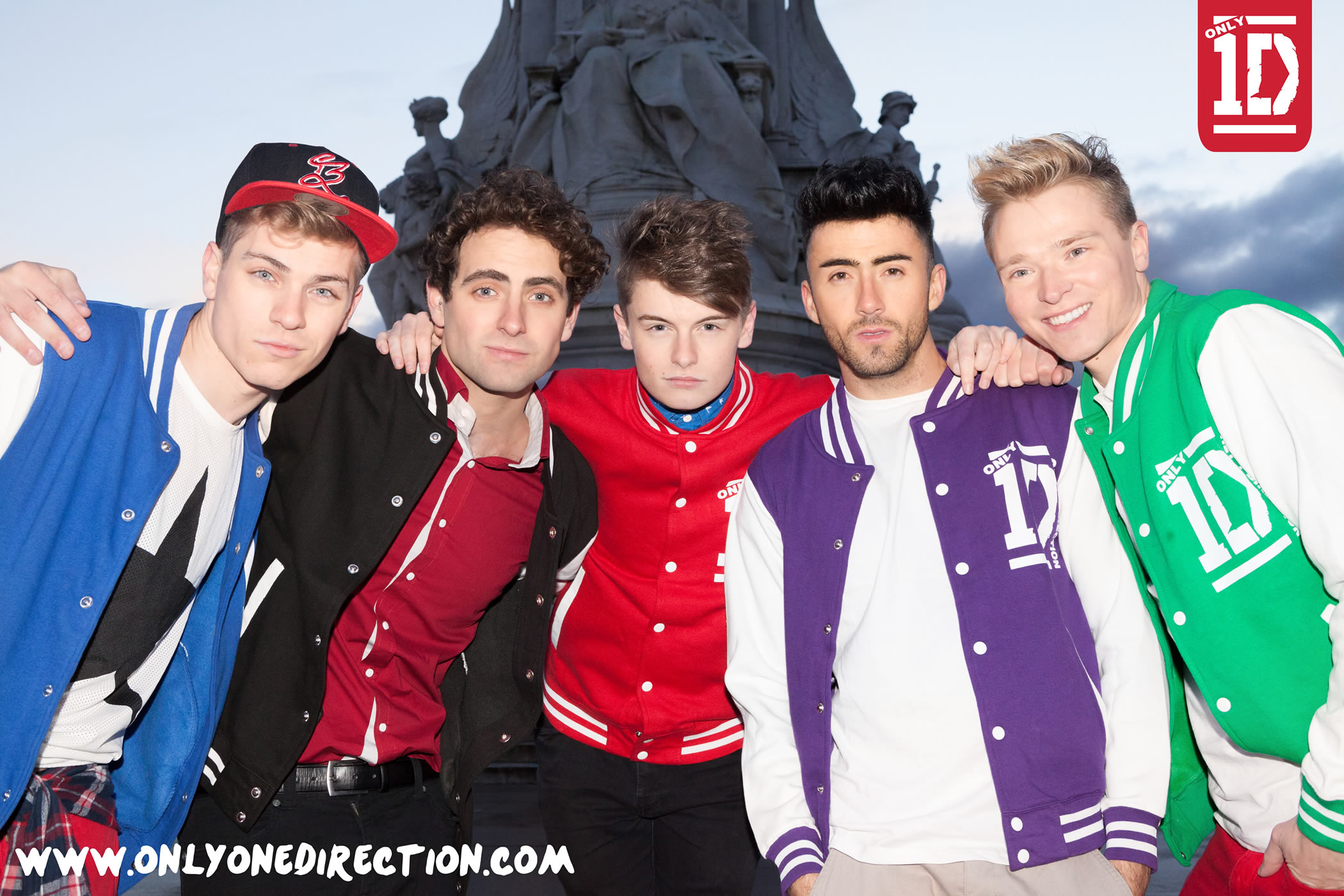 Photos of One Direction Band One Direction Tribute Band