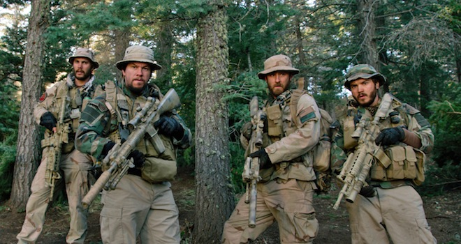 box office lone survivor hit