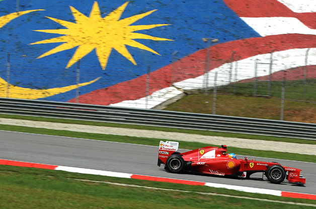 【レポート】フェラーリF1チームのために不明機の家族がホテルから追い出される
