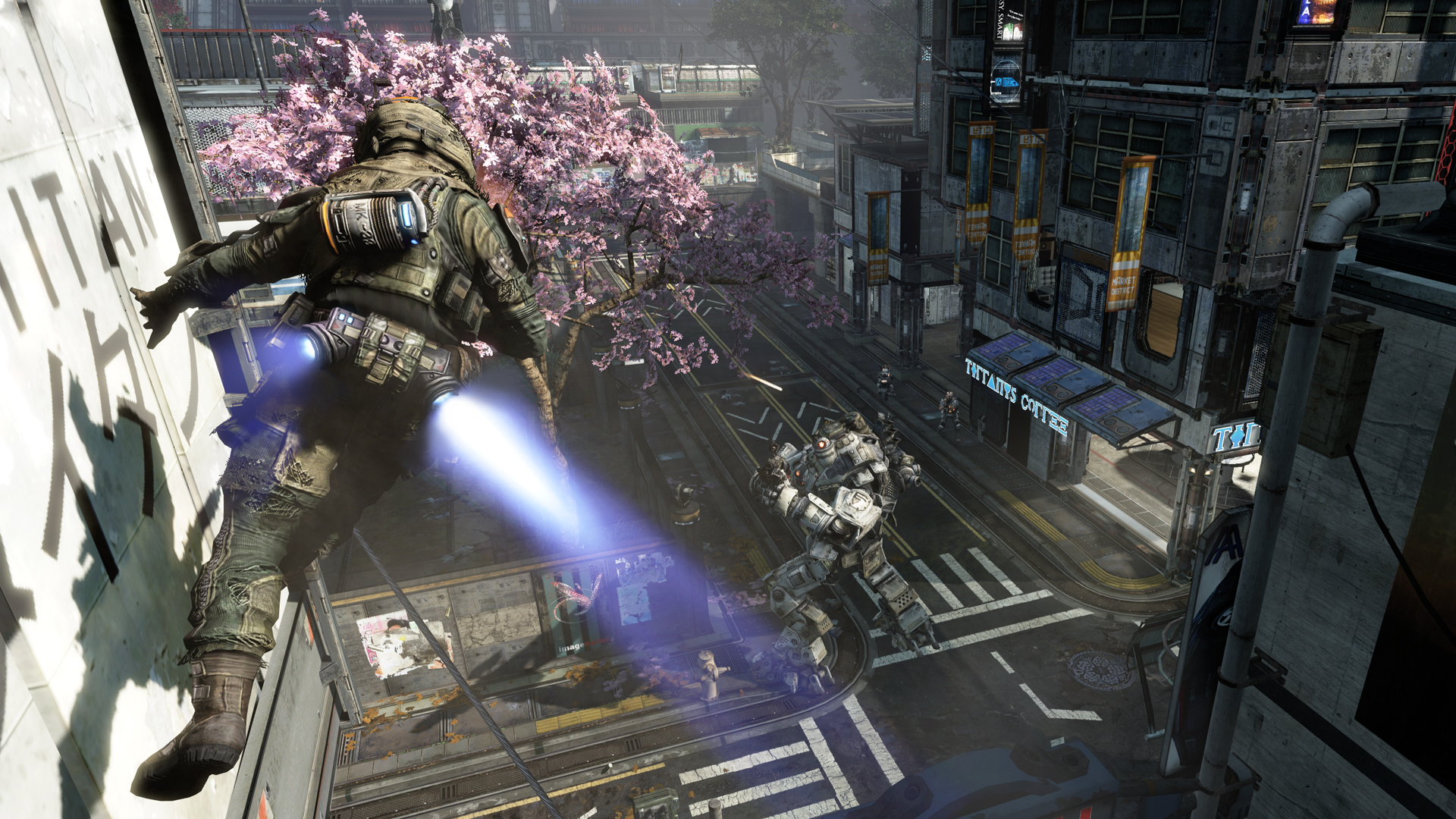 How to Get More Kills in Titanfall with AI Soldiers