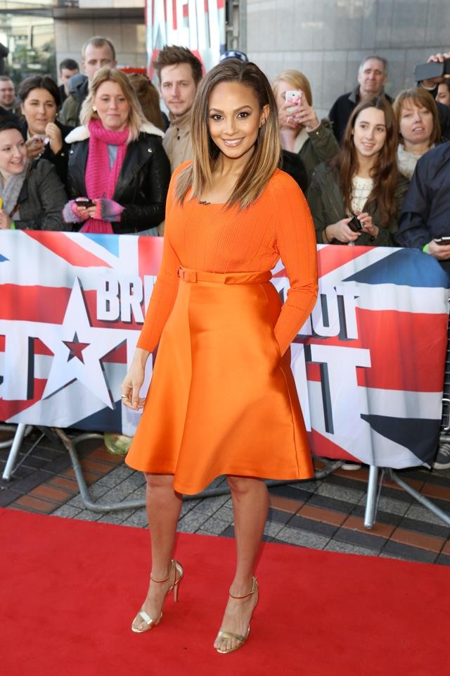Alesha-Dixon-Britains-Got-Talent-Birmingham-auditions