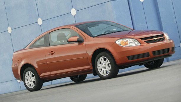 Airbags may not deploy because of ignition-switch defect at heart of big GM recall.