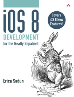 iOS 8 development for the really impatient