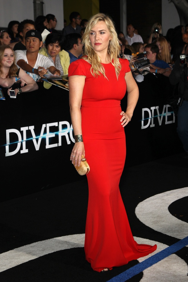 kate-winslet-red-dress-LA-premiere-Divergent