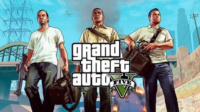 Possible GTA 5 DLC Details Leaked