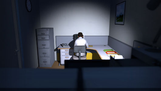 The Stanley Parable sells one million copies