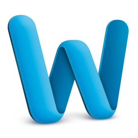 MSWord App Icon