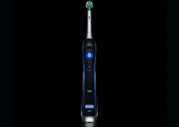 Cupones de Oral b toothbrush