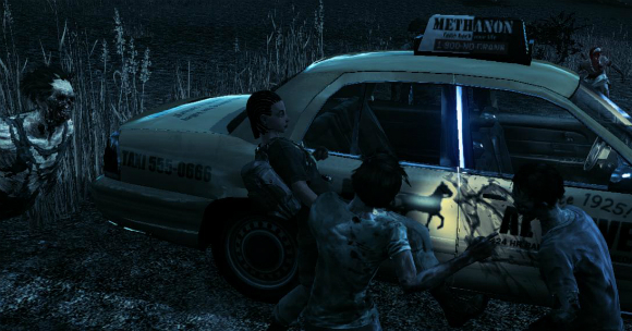 State of Decay screenshot