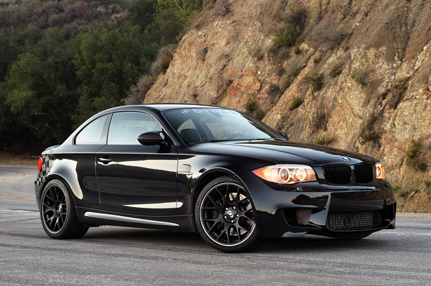 MISCDinan S3-R BMW 1M Coupe