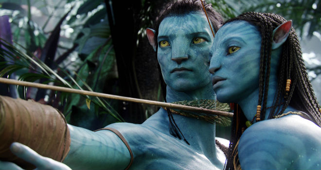 avatar%20sequels Construction Begins on Avatar Land at Disneys Animal Kingdom (VIDEO)