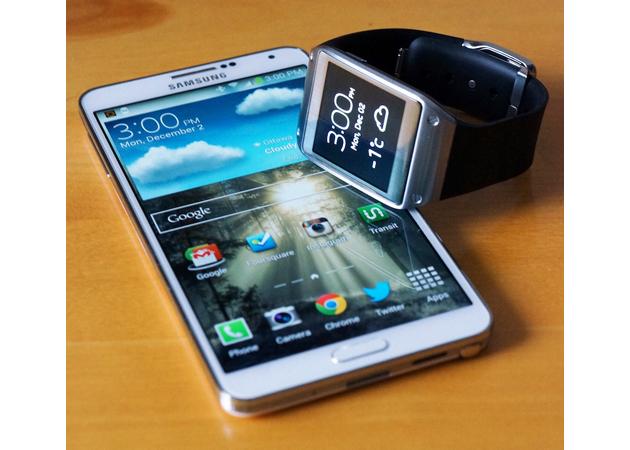 Samsung Sales Slows Down