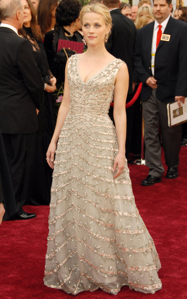 Reese Witherspoon Oscars 2006