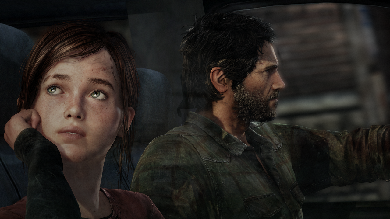 The Last of Us: Left Behind C