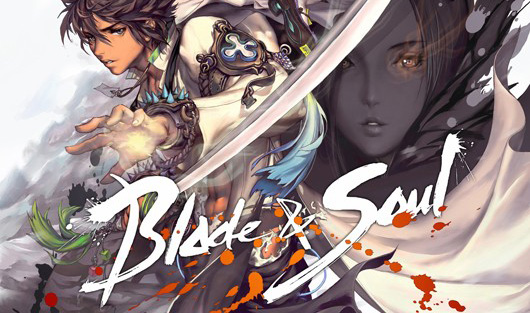 Blade & Soul - Coming to Western PCs in 2045