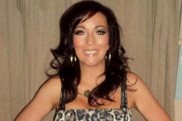 Teacher Bernadette Smith