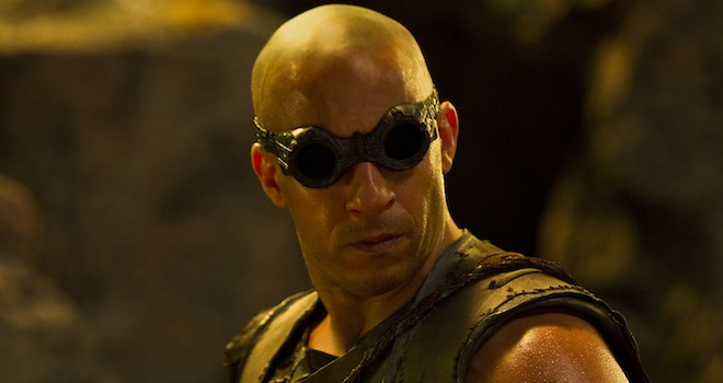 weekend movies riddick