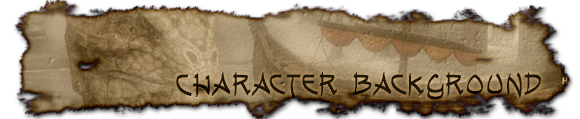 Character background