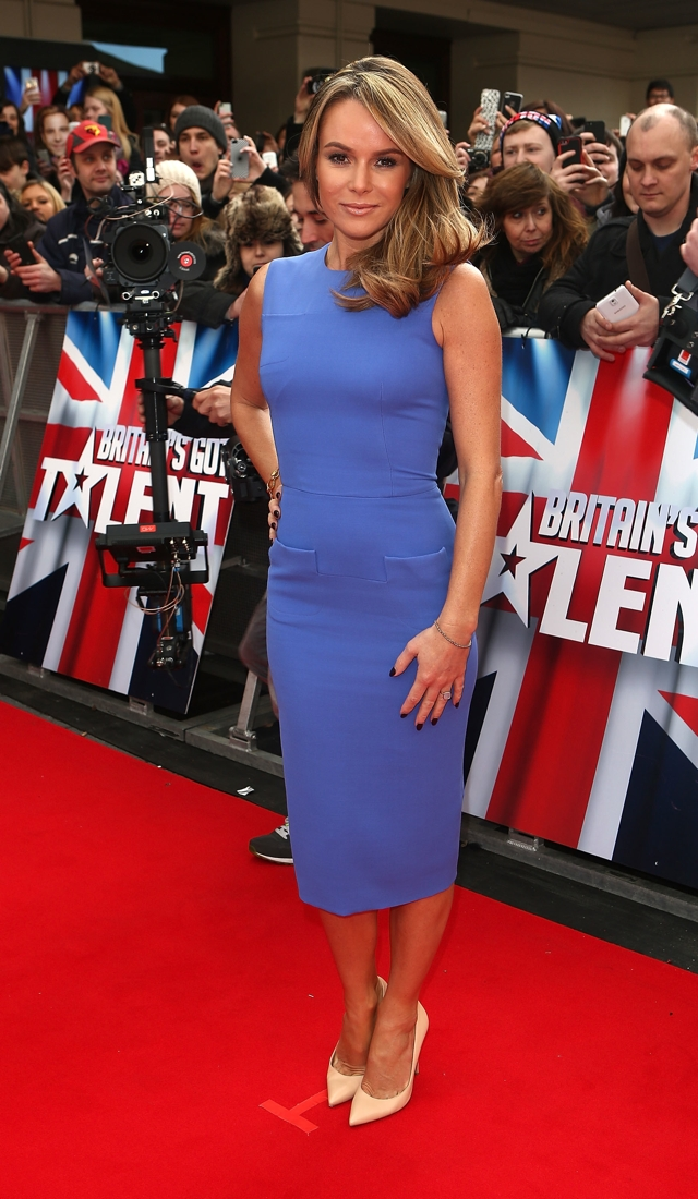 Alesha-Dixon-Amanda-Holden-BGT-Auditions-Photos-London