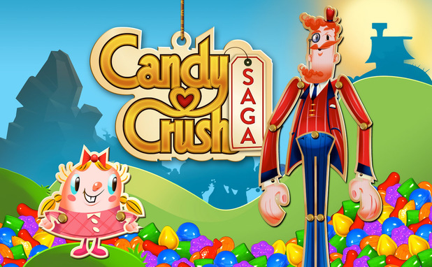 Candy Crush Saga Dreamworld Walkthrough Levels 1-5