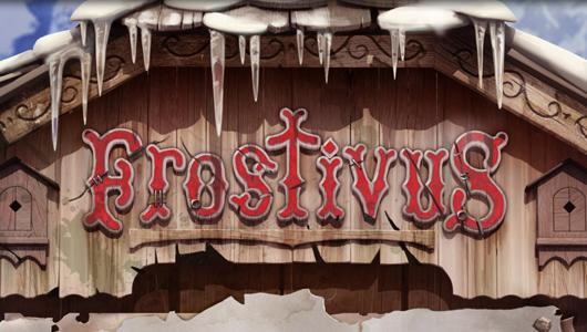 Dota 2 - Frostivus