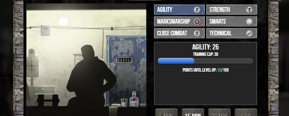 Zombie Pandemic screenshot