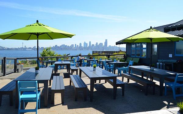 Marination Ma Kai Seattle
