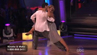Kirstie Alley and Maksim Dancing