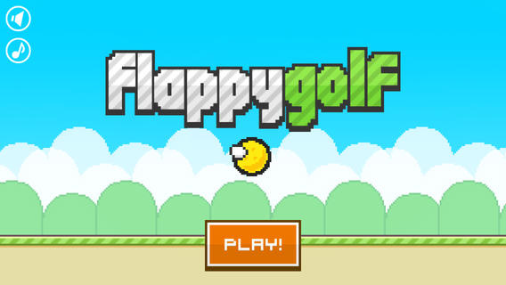 Flappy Golf Cheats And Tips