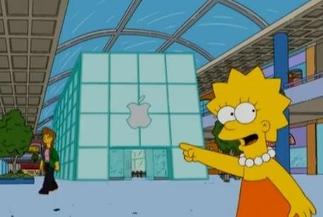 Bild zu «Die Geschichte hinter «Mapple»der Simpsons»