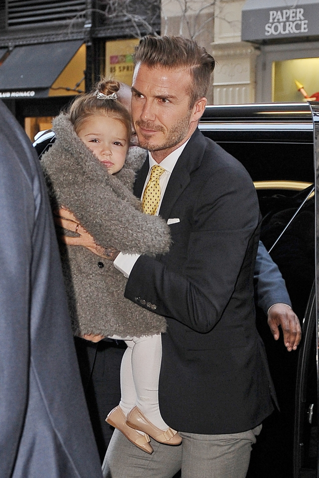 victoria-david-beckham-lunch-balthazar-new-york-fashion-week