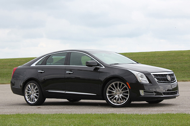 Displaying (18) Gallery Images For 2015 Cadillac Xts
