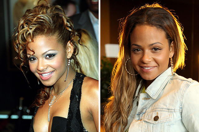 whatever happened to christina milian