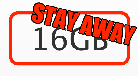 STAY AWAY GRAPHIC