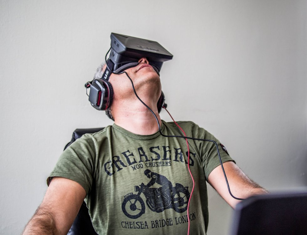 Developers Discuss Oculus Rift Problems