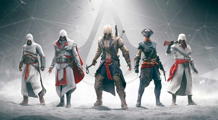 Will The Next Assassin's Creed Take Place In Russia?