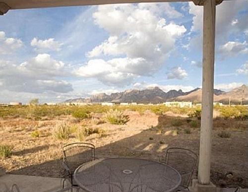 5036 Apex Mine Rd, Las Cruces, N.M. 88011