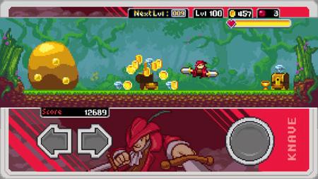 slaying screenshot