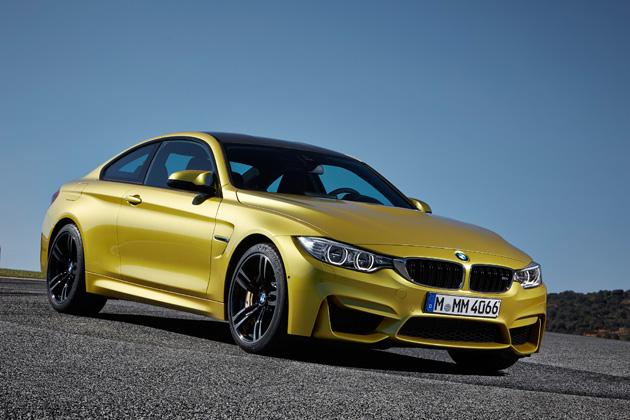 BMWジャパン、高性能スポーツ・モデル「M3セダン」と「M4クーペ」の受注を開始!