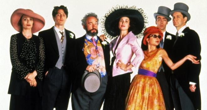 Four Weddings Funeral Cast Today