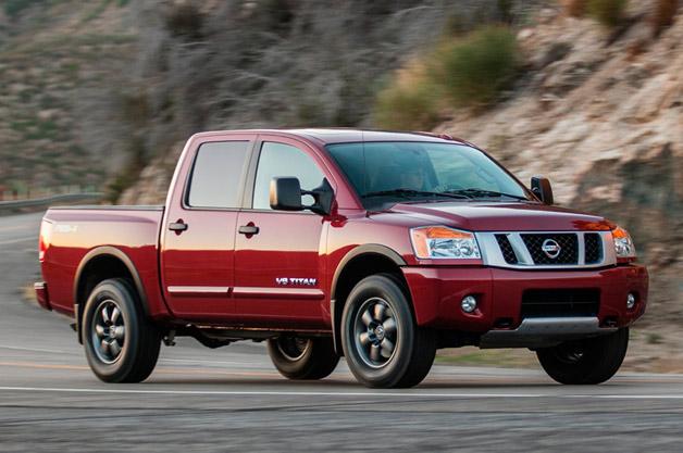 2016 Nissan Titan Diesel 2013 nissan titan