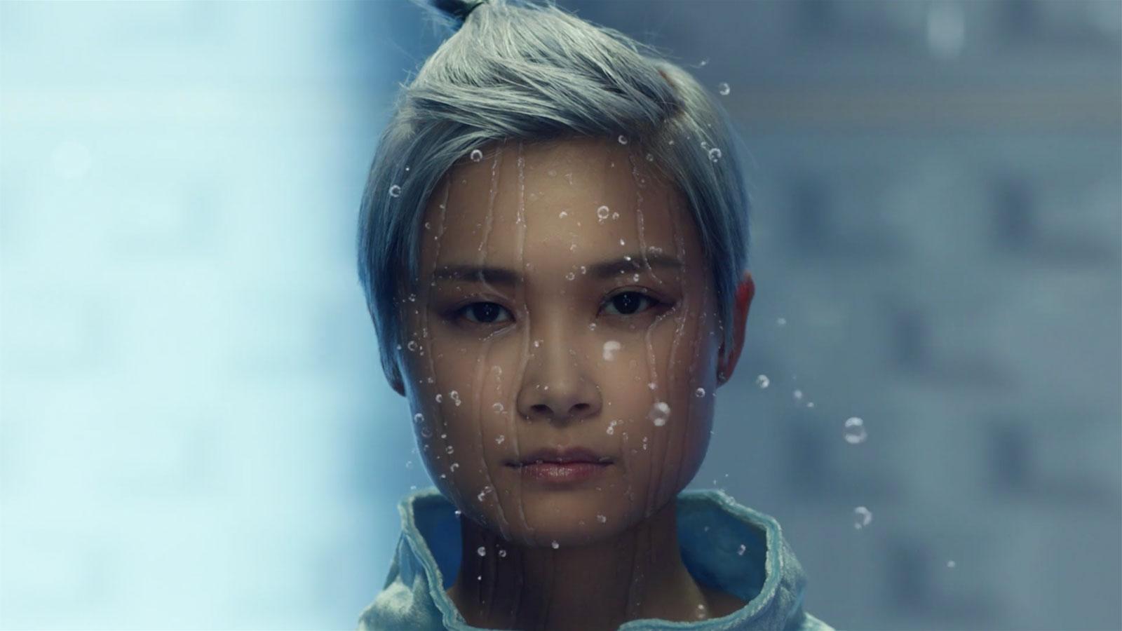 Chris Lee: Das erste Musikvideo mit AI