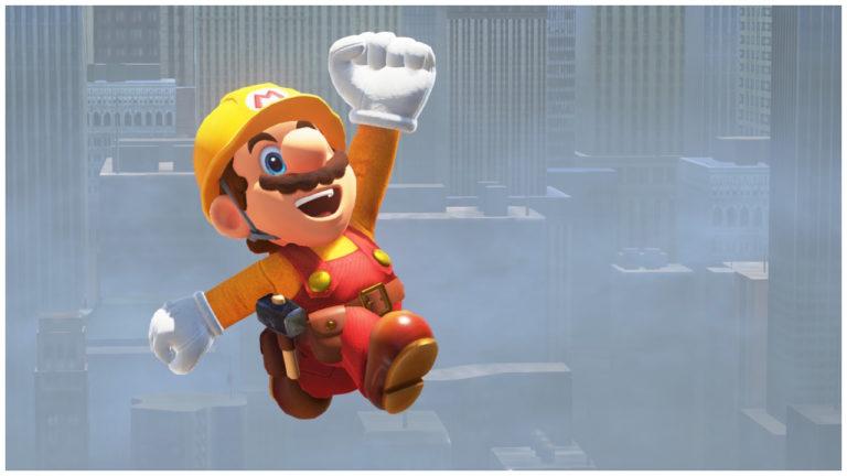 17 Stunden: Super Mario Odyssey vollständig durchgespielt