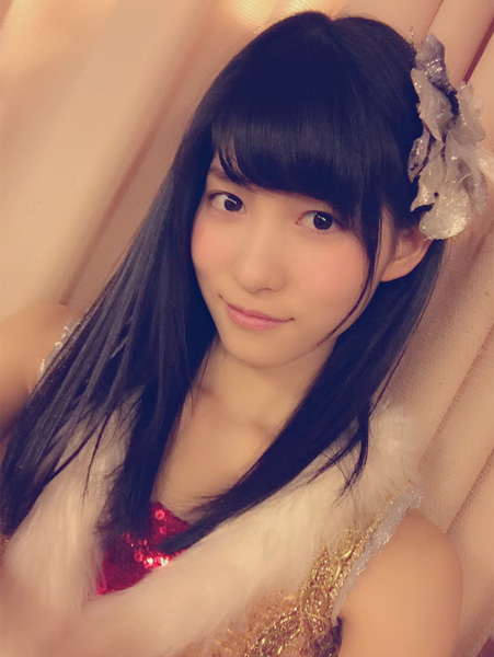 AKB48谷口めぐ、ネクストブレイクか?新体操で開脚シーンを披露、キャラも可愛すぎると話題に