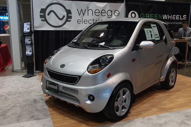 ウィーゴ、開発中の新型モデル2車種をまずは中国に投入へ