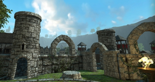 Early enrollment comes to Pathfinder Online tomorrow