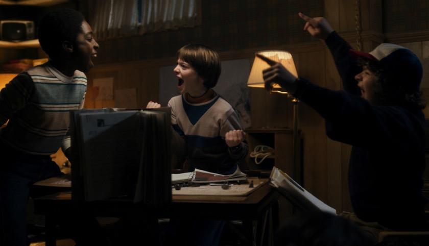 Stranger Things: 15,8 Millionen Zuschauer zum Start der zweiten Staffel
