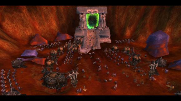 Iron Horde Invasion