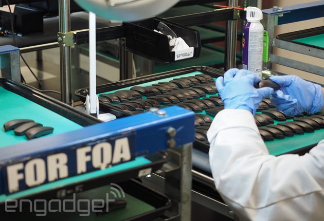 Flextronics brings US manufacturing to the startup set